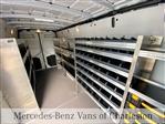 2020 Mercedes-Benz Sprinter 2500 High Roof 4x2, Ranger Design Plumber Upfitted Cargo Van #MB10653 - photo 19