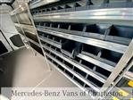 2020 Mercedes-Benz Sprinter 2500 High Roof 4x2, Ranger Design Plumber Upfitted Cargo Van #MB10653 - photo 20