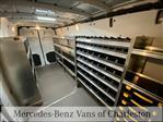 2020 Mercedes-Benz Sprinter 2500 High Roof 4x2, Ranger Design Plumber Upfitted Cargo Van #MB10653 - photo 24