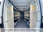 2020 Mercedes-Benz Sprinter 2500 High Roof 4x2, Ranger Design Plumber Upfitted Cargo Van #MB10653 - photo 2