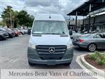2020 Mercedes-Benz Sprinter 2500 High Roof 4x2, Empty Cargo Van #STK025736 - photo 10