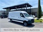 2020 Mercedes-Benz Sprinter 2500 High Roof 4x2, Empty Cargo Van #STK025848 - photo 1