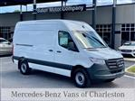 2020 Mercedes-Benz Sprinter 2500 Standard Roof 4x2, Empty Cargo Van #MB10480 - photo 3