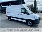 2020 Mercedes-Benz Sprinter 2500 Standard Roof 4x2, Empty Cargo Van #MB10480 - photo 6