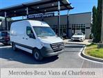 2020 Mercedes-Benz Sprinter 2500 4x2, Empty Cargo Van #MB10646 - photo 1