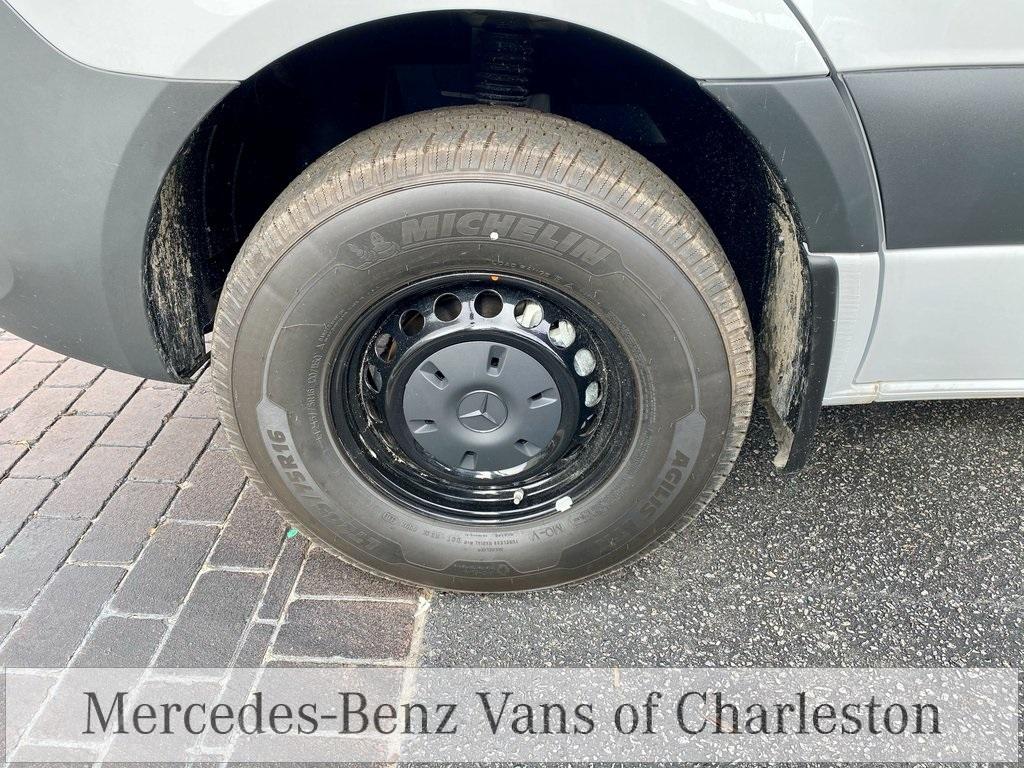 2020 Mercedes-Benz Sprinter 2500 High Roof 4x2, Empty Cargo Van #MB10662 - photo 6