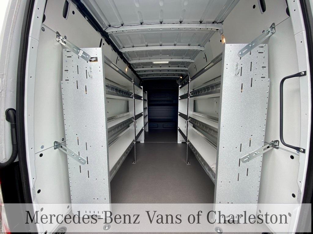 2020 Mercedes-Benz Sprinter 2500 High Roof 4x2, Empty Cargo Van #MB10662 - photo 9