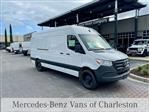 2020 Mercedes-Benz Sprinter 2500 High Roof 4x2, Empty Cargo Van #MB10662 - photo 1