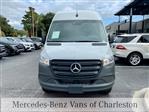2020 Mercedes-Benz Sprinter 2500 High Roof 4x2, Empty Cargo Van #MB10662 - photo 4