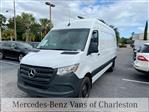2020 Mercedes-Benz Sprinter 2500 High Roof 4x2, Empty Cargo Van #MB10662 - photo 5