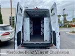 2020 Mercedes-Benz Sprinter 2500 High Roof 4x2, Empty Cargo Van #MB10662 - photo 8