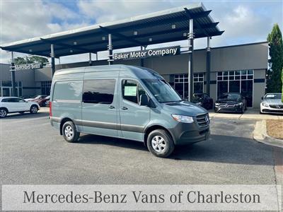 2020 Mercedes-Benz Sprinter 2500 4x4, Empty Cargo Van #STK255626 - photo 1