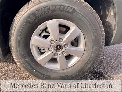 2020 Mercedes-Benz Sprinter 2500 4x4, Empty Cargo Van #STK255626 - photo 2