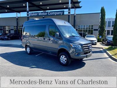 2020 Mercedes-Benz Sprinter 2500 4x4, Passenger Van #STK259882 - photo 1