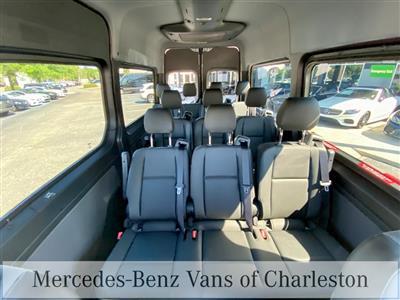 2020 Mercedes-Benz Sprinter 2500 4x4, Passenger Van #STK259882 - photo 2