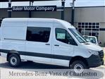 2020 Mercedes-Benz Sprinter 2500 4x2, Empty Cargo Van #STK260924 - photo 1