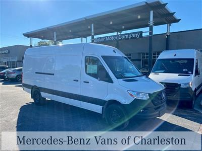 2020 Mercedes-Benz Sprinter 3500 High Roof 4x2, Empty Cargo Van #STK262390 - photo 1