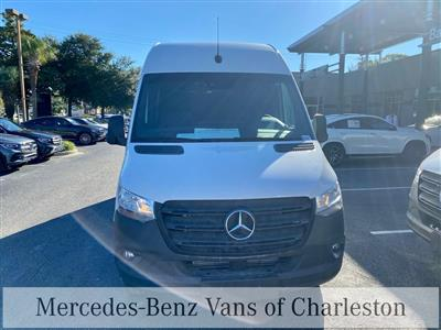2020 Mercedes-Benz Sprinter 3500 High Roof 4x2, Empty Cargo Van #MB10627 - photo 2
