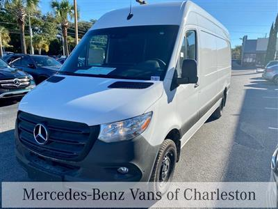 2020 Mercedes-Benz Sprinter 3500 High Roof 4x2, Empty Cargo Van #STK262390 - photo 3