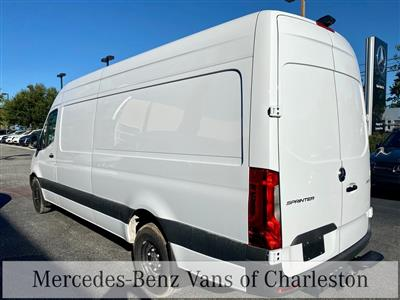 2020 Mercedes-Benz Sprinter 3500 High Roof 4x2, Empty Cargo Van #STK262390 - photo 5
