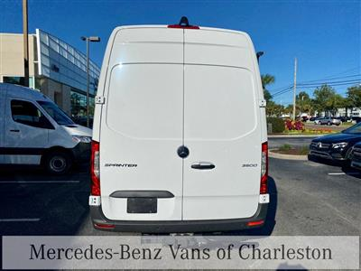 2020 Mercedes-Benz Sprinter 3500 High Roof 4x2, Empty Cargo Van #MB10627 - photo 6
