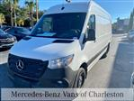 2020 Mercedes-Benz Sprinter 3500 High Roof 4x2, Empty Cargo Van #MB10627 - photo 3
