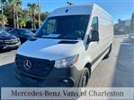2020 Mercedes-Benz Sprinter 3500 High Roof 4x2, Empty Cargo Van #MB10627 - photo 4