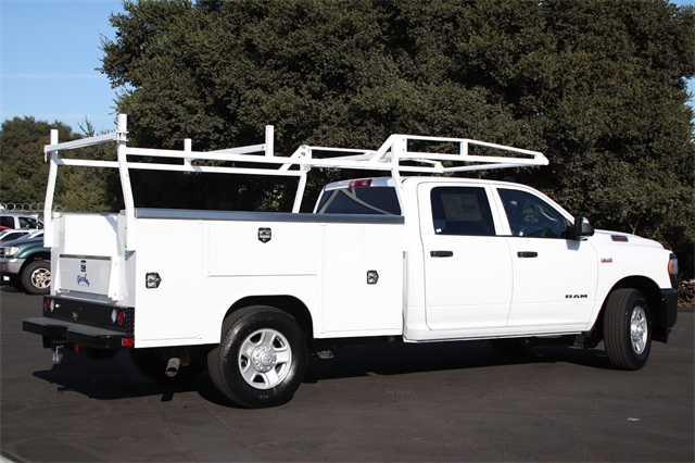 2020 Ram 2500 Crew Cab 4x2, Cab Chassis #JT20047 - photo 1