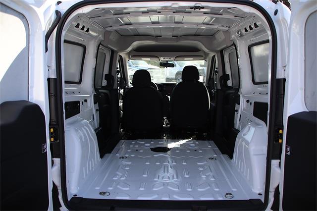 2021 Ram ProMaster City FWD, Empty Cargo Van #JT21057 - photo 1