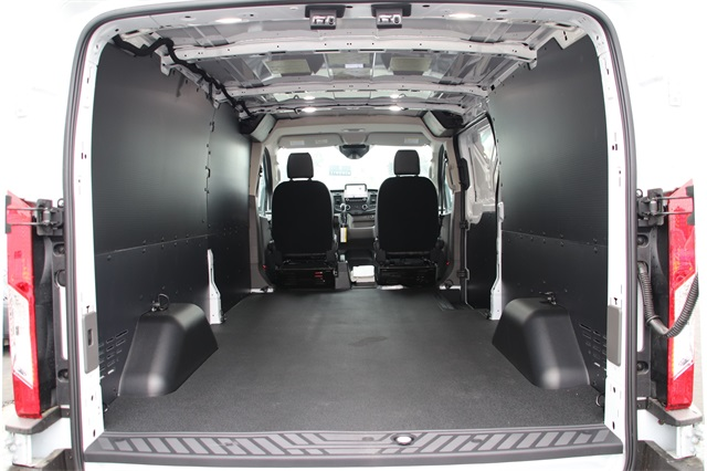 2020 Ford Transit 150 Low Roof 4x2, Empty Cargo Van #FT83401 - photo 1