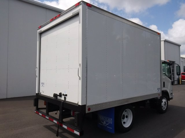 2020 Chevrolet LCF 4500 Regular Cab DRW 4x2, Hercules Dry Freight #30025N - photo 1