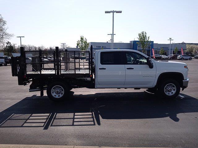 2021 Chevrolet Silverado 3500 Crew Cab 4x4, Other/Specialty #30884N - photo 3