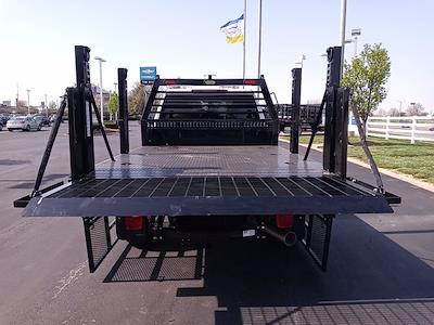 2021 Chevrolet Silverado 3500 Crew Cab 4x4, Other/Specialty #30884N - photo 26
