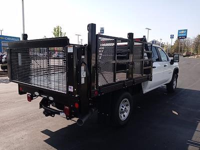 2021 Chevrolet Silverado 3500 Crew Cab 4x4, Other/Specialty #30884N - photo 2