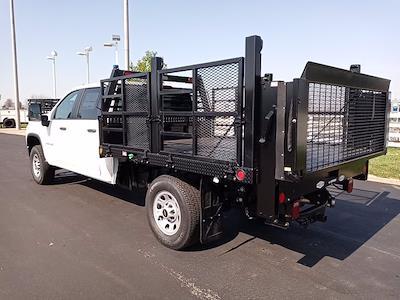 2021 Chevrolet Silverado 3500 Crew Cab 4x4, Other/Specialty #30884N - photo 5