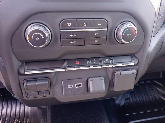 2021 Chevrolet Silverado 2500 Crew Cab 4x4, Cab Chassis #31011N - photo 1