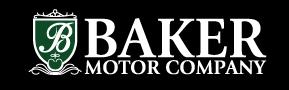 Baker Motor Company logo