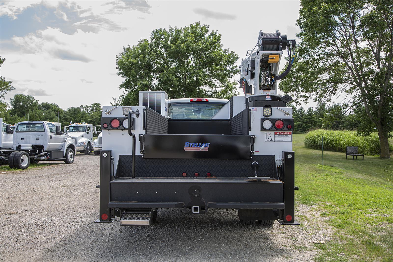 2019 Chevrolet Silverado 5500, TMAX™ 1-11 #132065 - photo 1