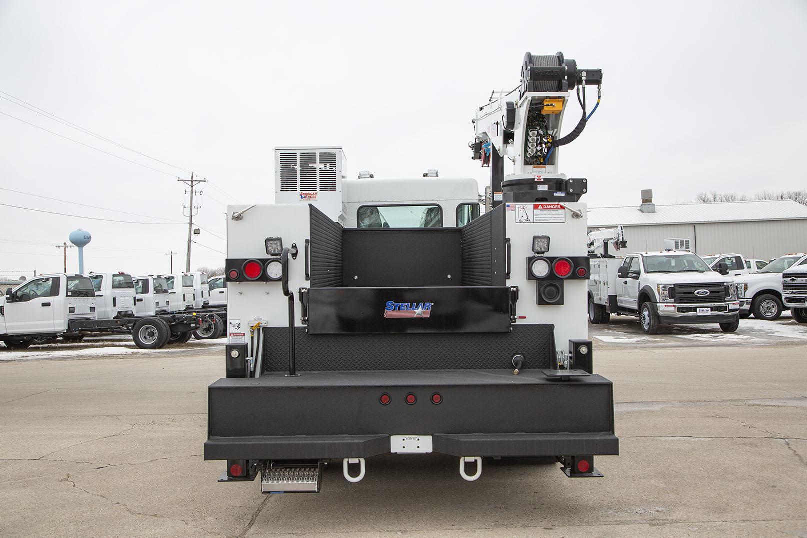 2020 Peterbilt Truck, TMAX™ 2-11 #140718S - photo 1