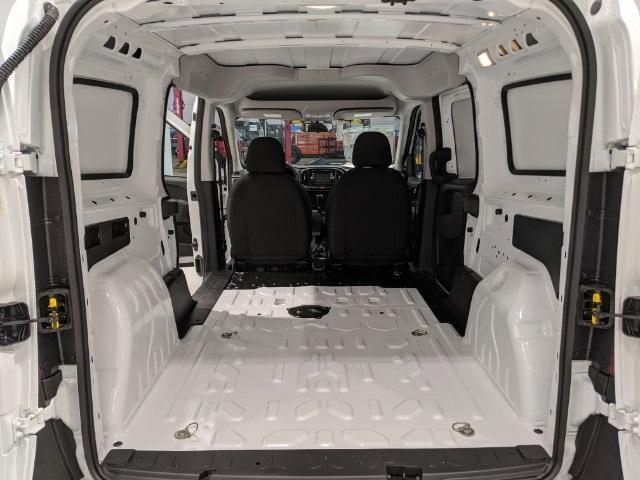 2020 Ram ProMaster City FWD, Empty Cargo Van #E200490 - photo 1