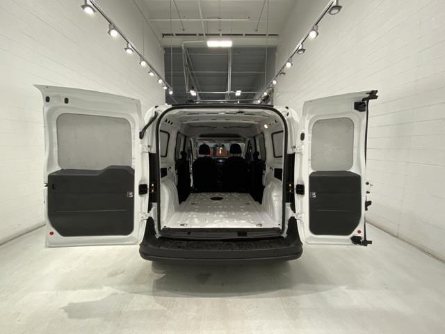 2020 Ram ProMaster City FWD, Empty Cargo Van #E200579 - photo 1