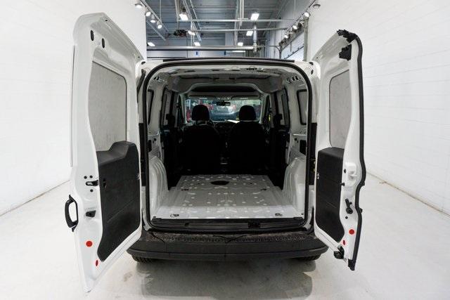 2020 Ram ProMaster City FWD, Empty Cargo Van #E200702 - photo 1