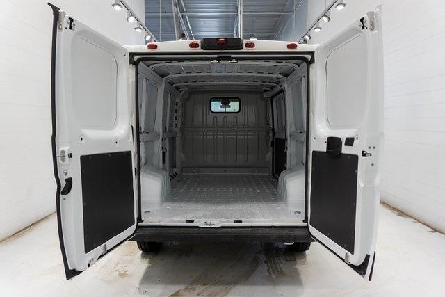 2021 Ram ProMaster 1500 Standard Roof FWD, Empty Cargo Van #E210126 - photo 1