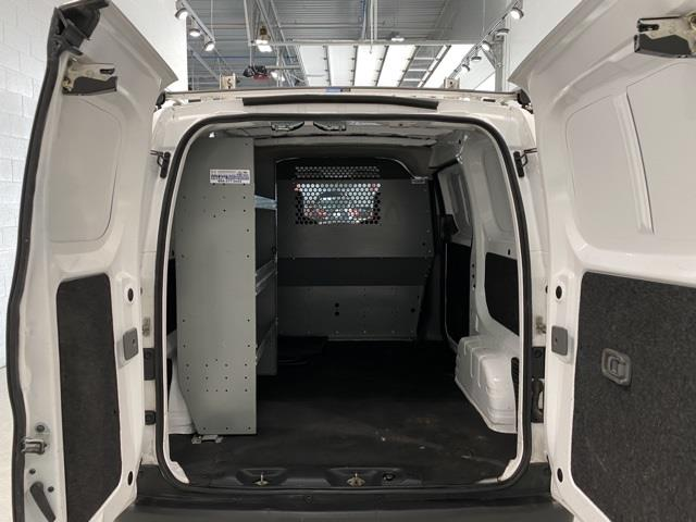 2017 Nissan NV200 4x2, Upfitted Cargo Van #MP2208 - photo 1