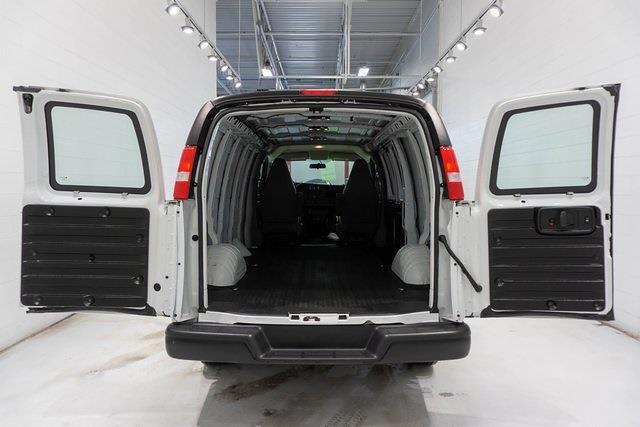 2019 Chevrolet Express 2500 4x2, Empty Cargo Van #MP2368 - photo 1