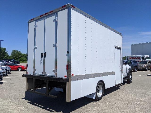 2019 Ram 5500 Regular Cab DRW 4x2, U.S. Truck Body Dry Freight #E190770 - photo 1
