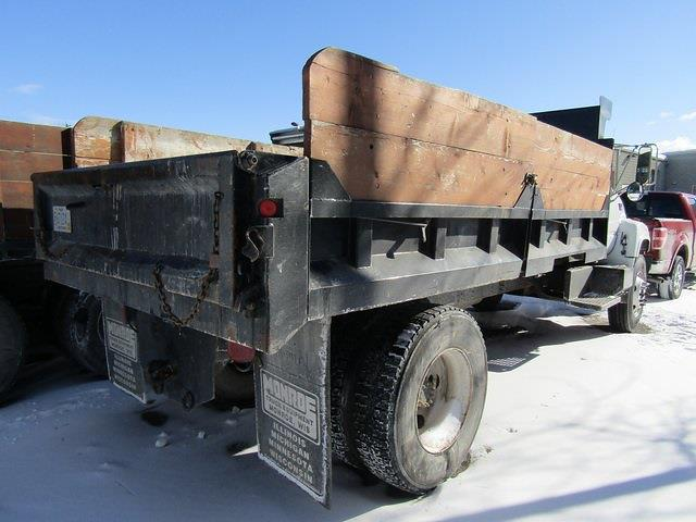 2000 GMC C7500 4x2, Dump Body #J190002A2 - photo 1