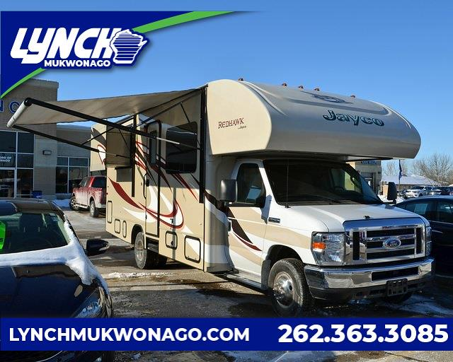 2014 Ford E-450 4x2, Other/Specialty #J210043A2 - photo 1
