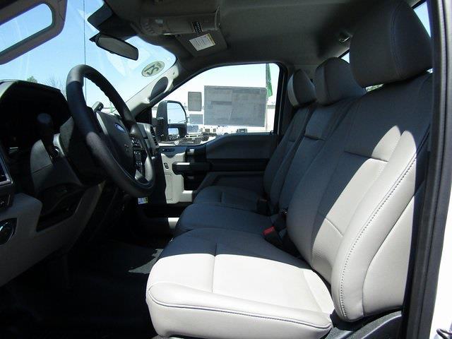 2021 F-550 Regular Cab DRW 4x4,  Reading SL Service Body #J210136 - photo 11