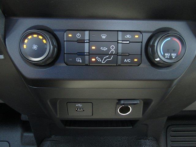 2021 F-550 Regular Cab DRW 4x4,  Reading SL Service Body #J210136 - photo 15